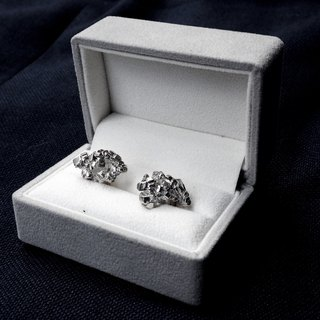 Men's Series - Cufflinks