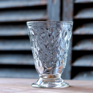 Lyon Glass High Cup (Small)