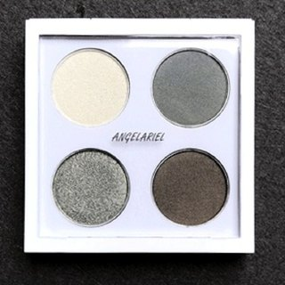 Sophia Velvet Mineral Eyeshadow 4 Color Set