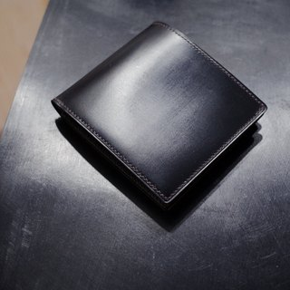 Billfold Wallet Type.02 (Full English Bridle)