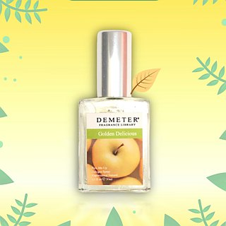 [Demeter Smell Library] Golden Apple Golden Delicious Situational Perfume 30ml