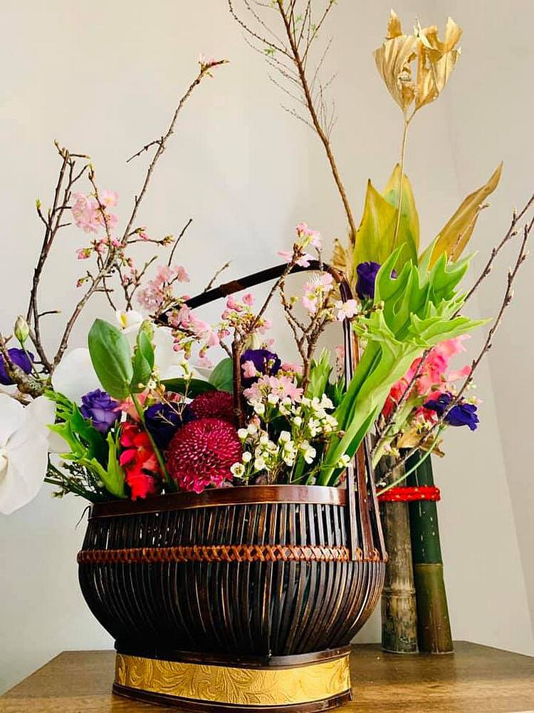 【Workshops】[Planning Weekly] Seasonal Limited-Sakura Spring Snow Pile Flower Modeling Course