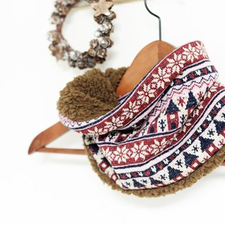 JiJAHandCraft NeckWarmer