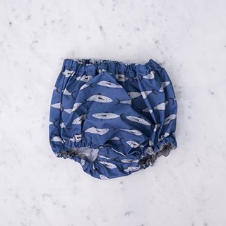 Fish Baby Underwear 12 ~ 18 months | Don Fisher