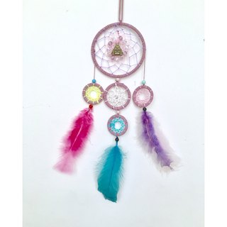 Relax Dream Catcher Charm