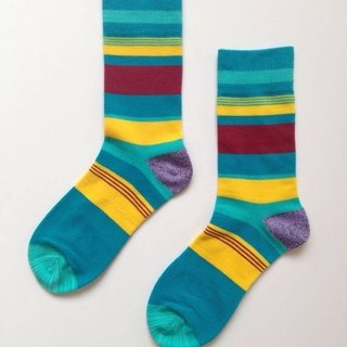 GillianSun Socks Collection [HOT Hot] 058BL For Men