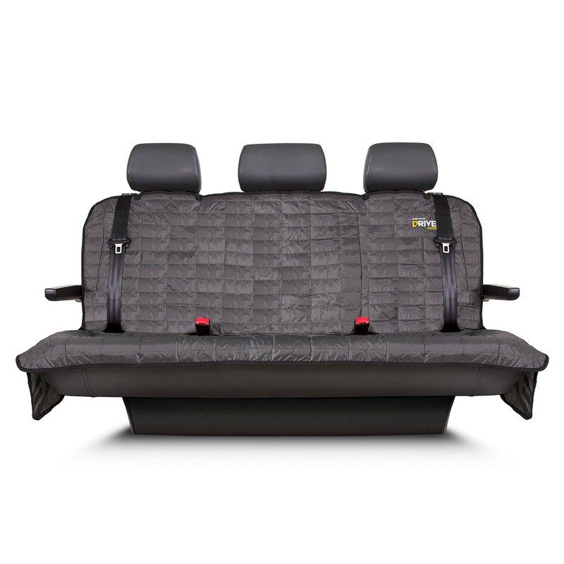 【澳洲 EZYDOG】全方位車用防護座墊
