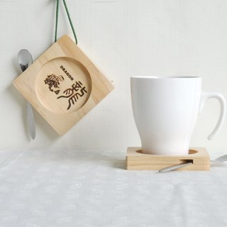 Zodiac Dragon coaster 12 zodiac dragon birthday gifts Kitchenware mother with love