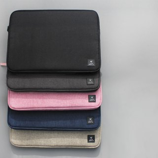 13inch Unique notebook pouch