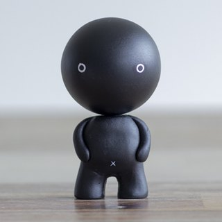 COLLECTABLE TOY-LU CIRLCE  Figures