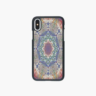Phone Case - Jungle Kaleidoscope