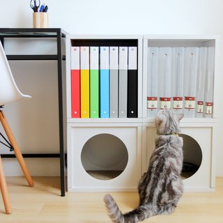 Goody Bag - [Ange home] cat storage group (anniversary limited edition discount bag)