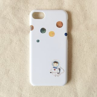 Small universe / mobile phone case