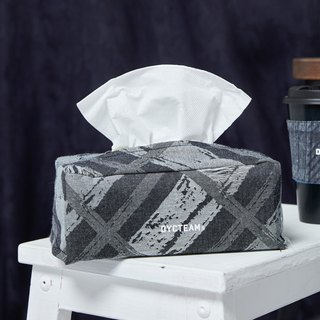 Living With DYCTEAM - Tissue Cover
