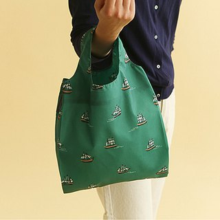 Folding pocket shopping bag S-06 sailing, E2D15954