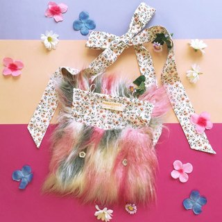 Ragdoll Furry Friend Bag