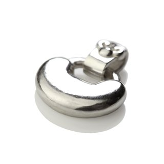 Silver ink NEROSILVER - FH-LLL20 longevity lock [925] longevity rich silver jewelry necklaces Chinese style / manual silver