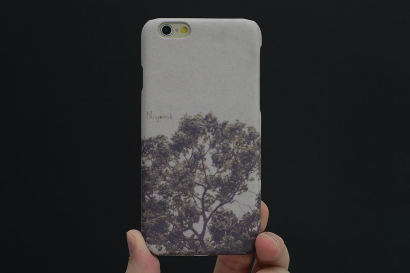 iphone case old huge natural tree for iphone 6,7,8, iphone xs, iphone xs max