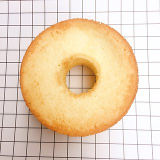 【Mizu Patisserie】 original Chiffon cake (six inches)