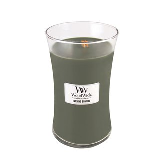 【VIVAWANG】 WW22oz fragrance cup wax (midnight bonfire). Warm fragrance, full of security.