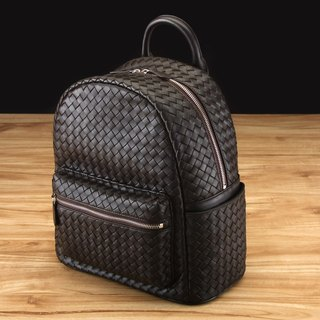 STORYLEATHER made Style 6681 woven bag