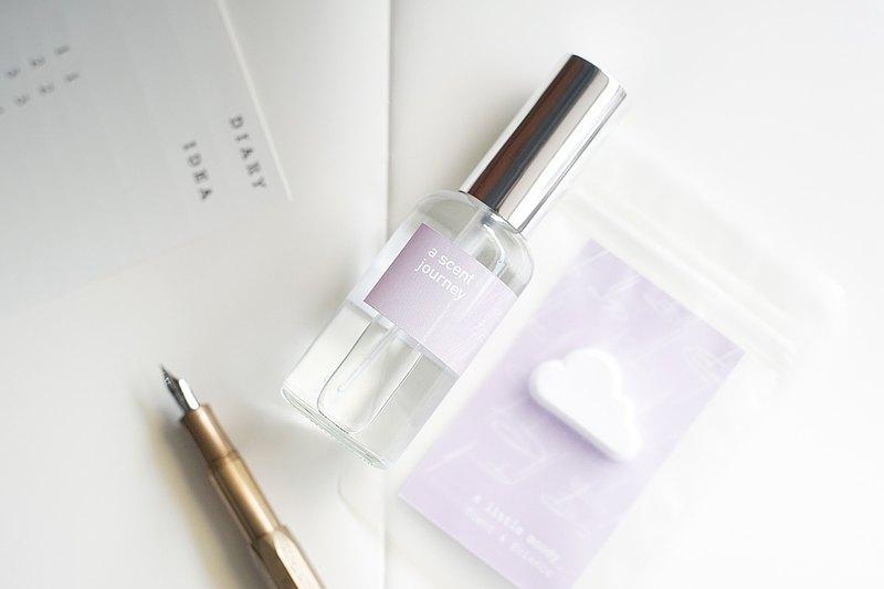 香氛驚喜訂製。精油香水滾珠瓶-探索屬於你此刻的香氣