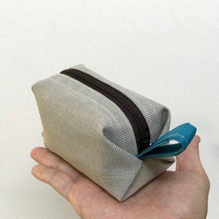 Casual-life Handmade Fashion Box Storage Bag