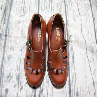Back to Green:: 復古女伶  MADE IN ITALY vintage shoes