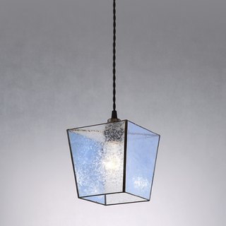 [Dust] years old ornaments vintage glass chandeliers PL-302