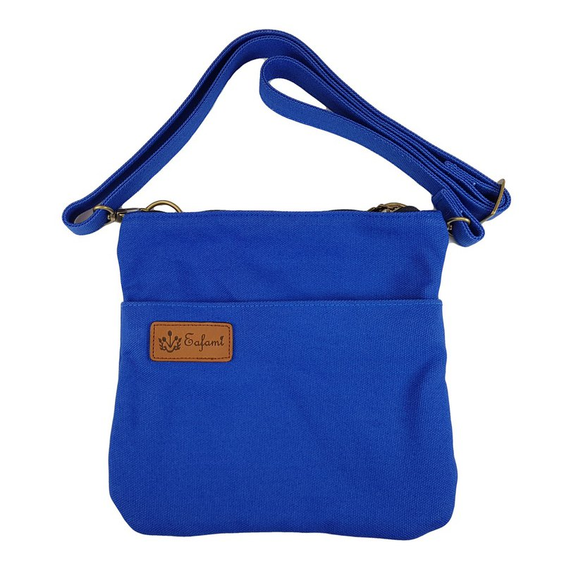 Eafami Sea Flat Bag - Frigga Blue