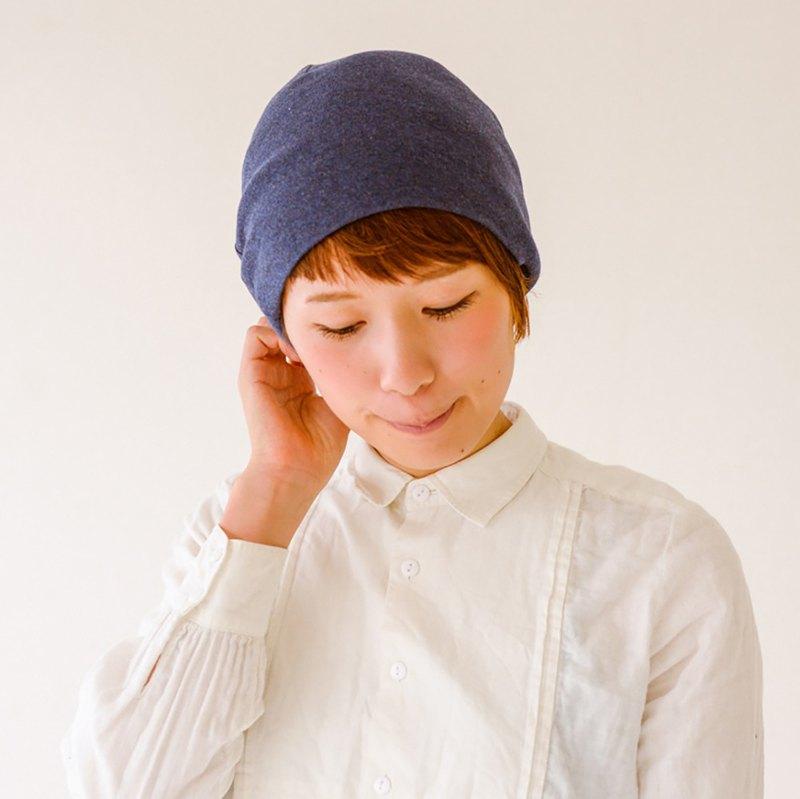 MADE In JAPAN Organic Cotton Beanie Hat  2bbfdb43d5f