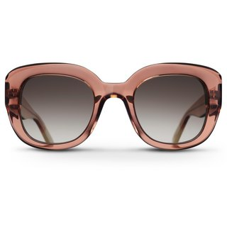 TRIWA Sunglasses Peach Ingrid SHAC173
