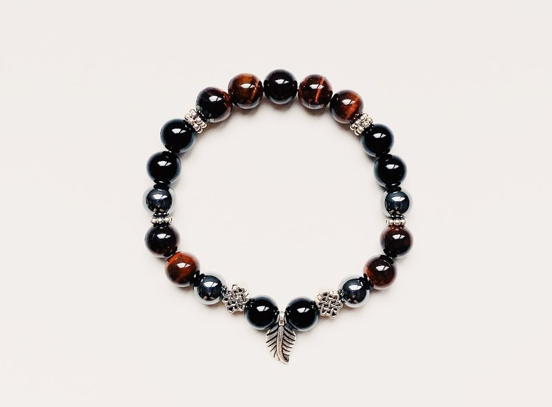 2019 Birthstone Birthstone Red Tiger Eye in January