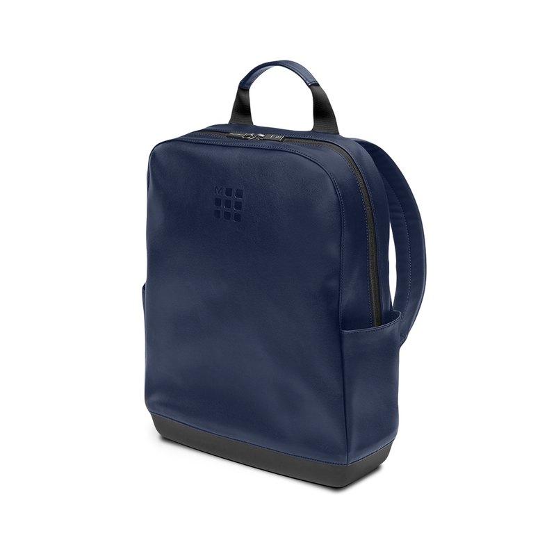 經典後背包 - 寶石藍