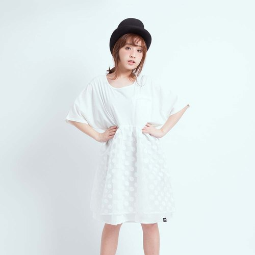 Corsage Ya / Taiwan design dress design atoms