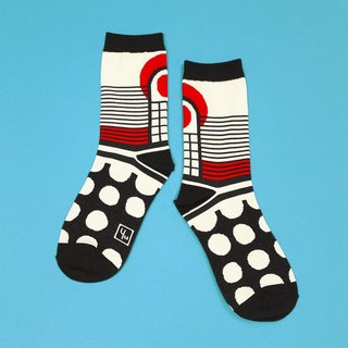 Firefly White Unisex Crew Socks | mens socks | womens socks | fun socks