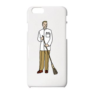 Ed iPhone case