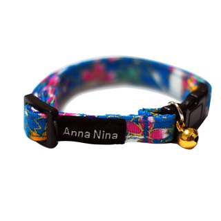[AnnaNina] Pet Cat Collar Bi-wing Bikini Collar XS~M