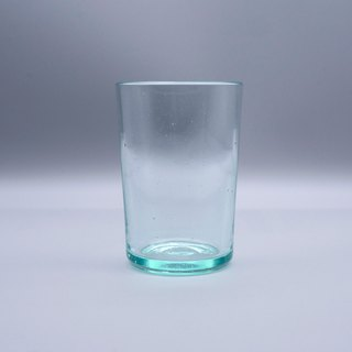 Recycle glass cup(L)