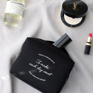 ICONIC Perfect Toast Makeup Bag M-Play Melancholy, ICO51678