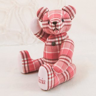 Clothes to do doll tower bear bears 34cm was born to commemorate cats and good people
