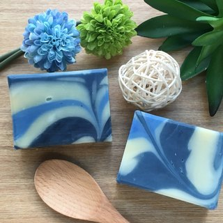 Summer Mint Cool Soap