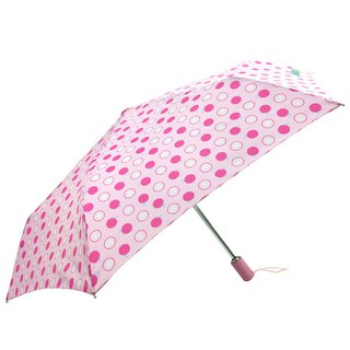 [Taiwan's Wenchuang Rain's talk] Lemon Anti-UV Tri-Folding Automatic Opening and Closing Umbrella