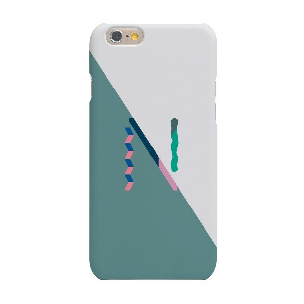 """My STyLE / N"" gentle touch han scratch PhoneCase [custom iphone Samsung LG]"