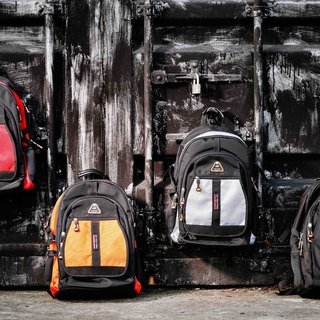 Waterproof function backpack, leisure bag, waterproof backpack, sports backpack - U2BAGS