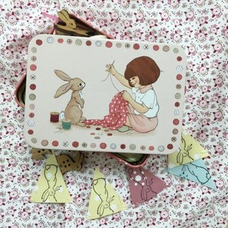 Belle & Boo Sewing kit