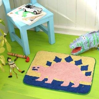 [Pre-order] ☆ ☆ playful animal mats (four)