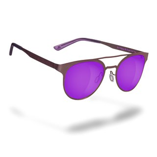 2NU - FANCY2 Sunglasses - Blue