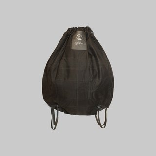 grion bag - back section (L) Limited models - models suit Bouguer pattern