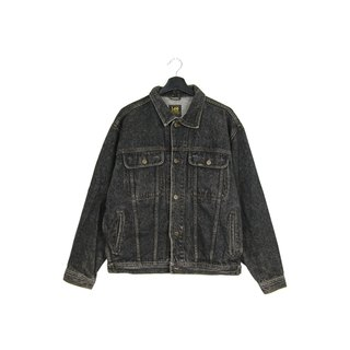Back to Green :: LEE RIDERS Water Black Vintage denim (DJ-05)